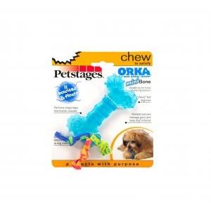 Petstages Mini Orka Bone
