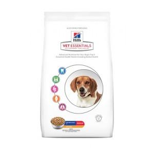Hill's VetEssentials +7 獸醫保健寵物食品-中型高齡犬糧 2kg