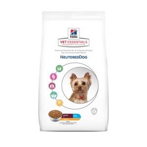 Hill's VetEssentials 獸醫保健寵物食品-已絕育小型成犬糧 1.5kg