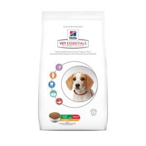 Hill's VetEssentials  獸醫保健寵物食品-中型幼犬糧 2kg