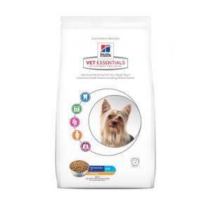 Hill's VetEssentials 獸醫保健寵物食品-小型高齡犬糧 2kg