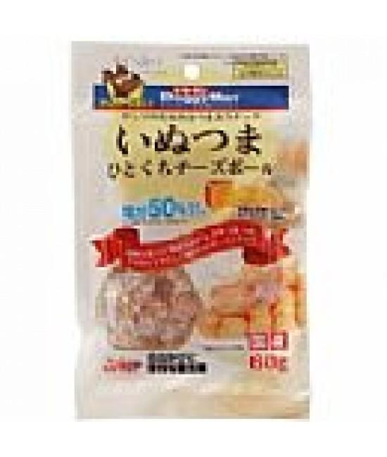 Doggyman 一口芝士波 (60g), 狗狗產品, DoggyMan(日本)