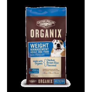【最佳食用日期:31-3-2017】Organix 有機體重控制配方5.25lb