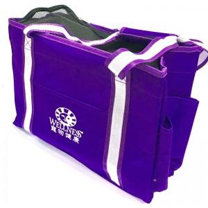 [滿$1200自選禮品] Wellness 多功能寵物袋
