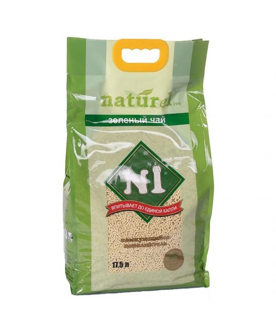 N1 Naturel 天然原味玉米豆腐貓砂17.5L, 貓貓產品, N1 Naturel
