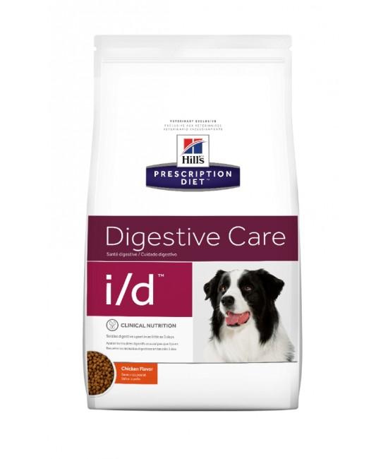 Hill's Prescription Diet i/d 消化系統護理配方狗糧, 獸醫產品, Hill's 希爾思