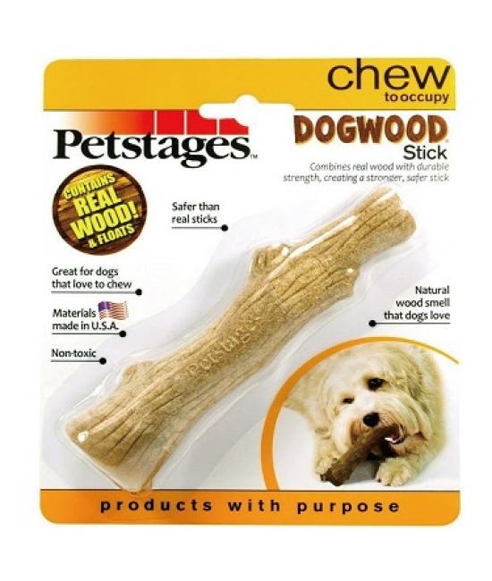 "Small dogwood Stick 5"", 狗狗產品, Petstages"