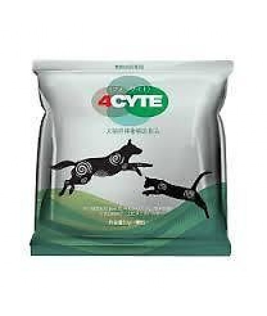 4cyte Joint & Cartilage Matrix Support - 100g Granules, ,