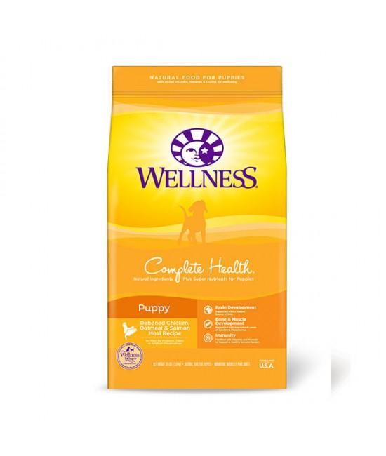 Wellness 全能配方幼犬糧, 狗狗產品, Wellness