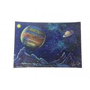 銀河名信片系列004