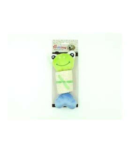 Billidog 青蛙玩具