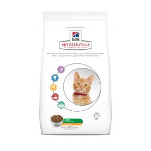 Hill's VetEssentials 獸醫保健寵物食品幼貓糧 1.5kg