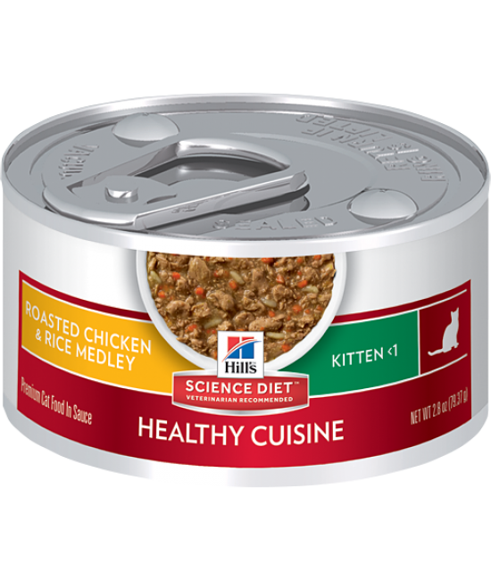 Healthy Options Chicken And Rice Dog Food