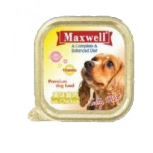Maxwell Chicken 100g(32)