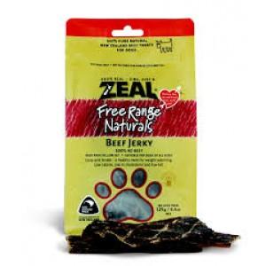 ZEAL 紐西蘭牛肉片 125g