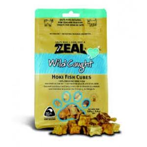 ZEAL 紐西蘭藍鱈魚粒 125g