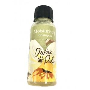 [滿$1200自選禮品] - Divine Pets - 滋潤保濕洗毛液 sample pack
