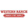 Western Ranch 農場牌