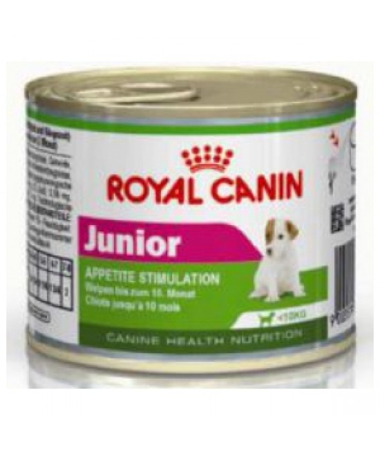Royal Canin 法國皇家 幼犬罐頭 - 195g