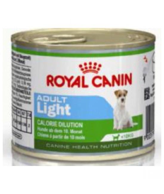 Royal Canin 法國皇家成犬減肥罐頭 - 195g