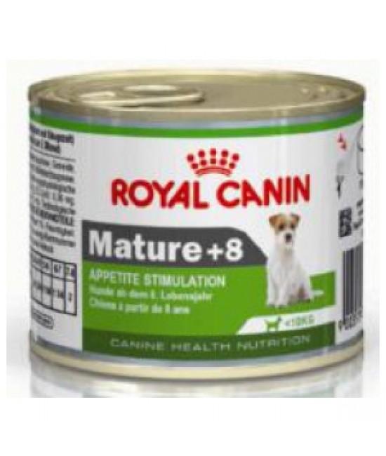 Royal Canin 法國皇家高齡犬濕糧 195g (12罐)