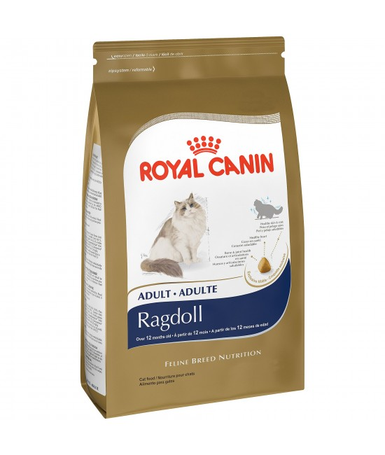 Royal Canin 法國皇家布偶貓配方