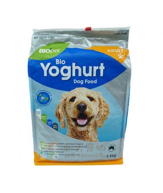 BIOpet 乳酪成犬糧 - 3.5kg