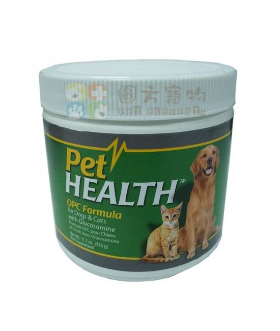 PetHealth貓犬專用OPC配方(添加葡萄糖胺)