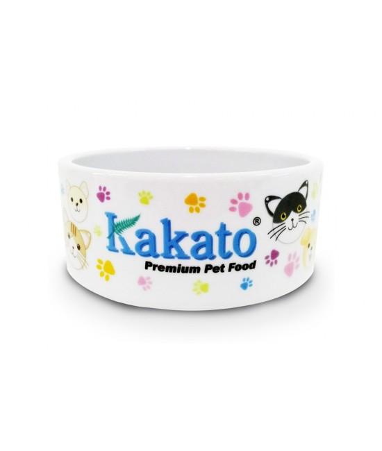 [滿$600自選禮品]  Kakato 碗, 禮品 · 試用裝, Kakato 卡格