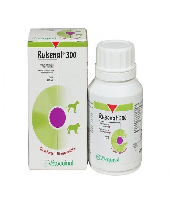 Rubenal 300mg (60粒), 獸醫產品,