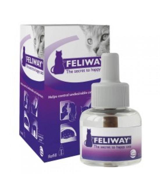 Feliway 貓費洛蒙補充瓶 - 48ml