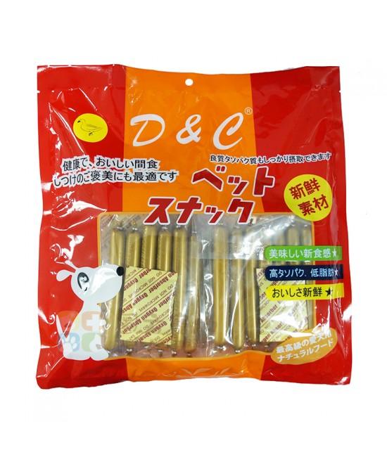 D&C 鴨肉腸 5包裝