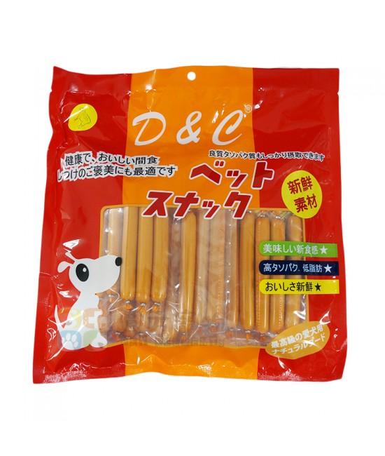D&C 羊肉腸 5包裝