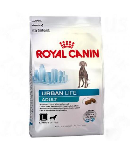 Royal Canin 法國皇家 都市犬大型11-44kg成犬