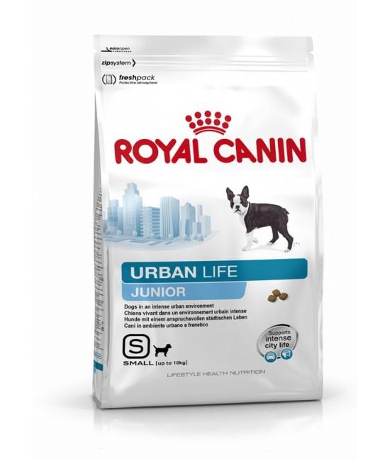 Royal Canin 法國皇家 10kg以下都市犬小型幼犬糧