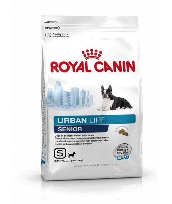 Royal Canin 法國皇家 都市犬小型<10kg老犬