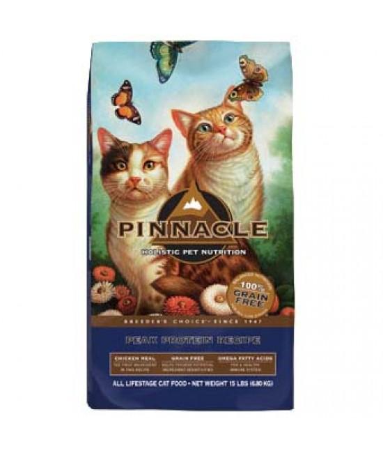 Pinnacle 無穀物、防敏感配方全貓糧(雞肉、海洋魚)