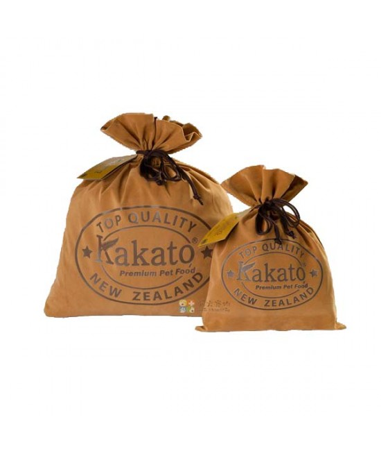 Kakato 羊肉狗糧 - 2.5kg
