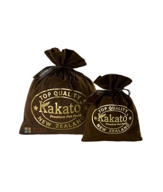 Kakato 海鮮狗糧 - 2.5kg