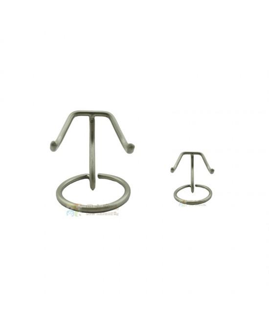 黃銅架(心形骨灰盅專用)