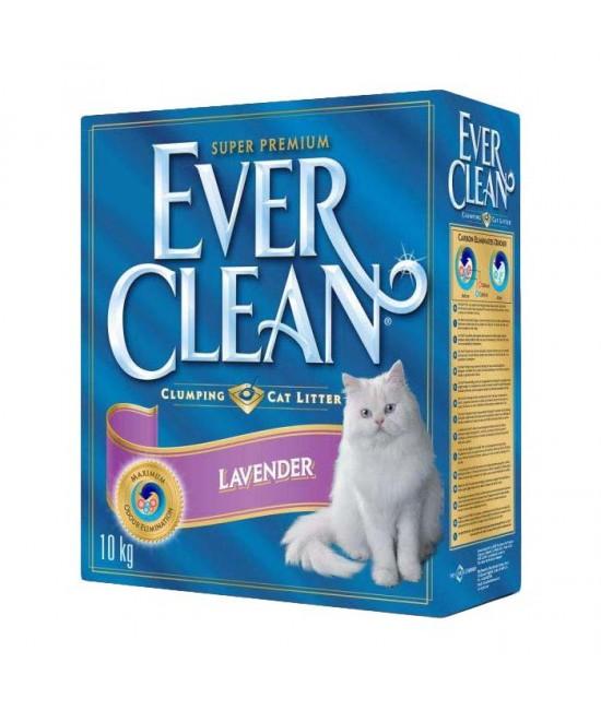 Ever Clean 紫帶薰衣草香配方 (22lbs)
