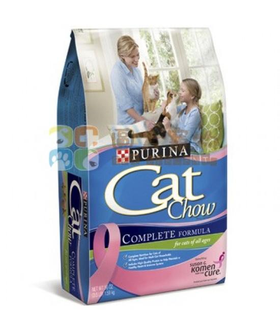 Purina 普瑞納 Cat Chow 全貓種配方 - 16lb