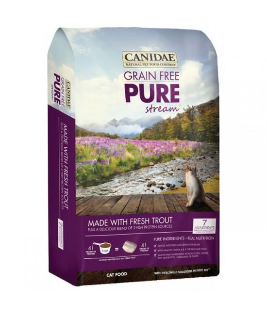 CANIDAE 卡比 無穀物海洋配方貓糧 - 鱒魚, 貓貓產品, Canidae 卡比