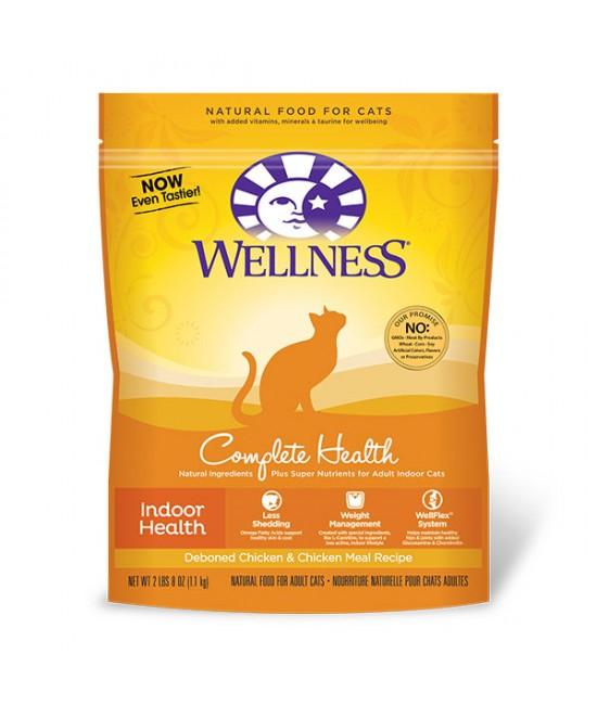 Wellness 全能配方室內除臭成貓糧