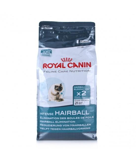 Royal Canin 法國皇家強力去毛球配方 (ITH34) 貓乾糧