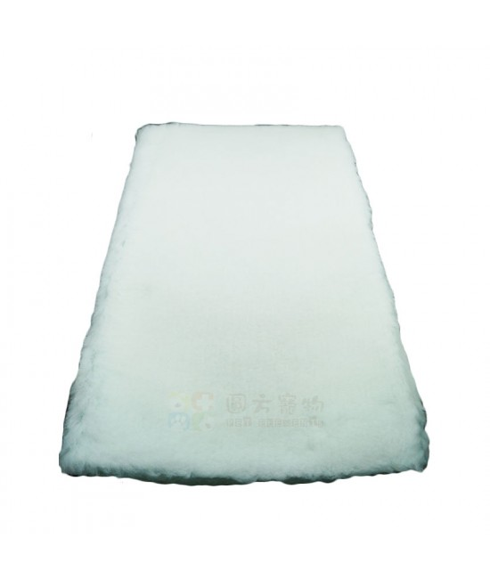 Petlife (獸醫專用)保暖乾爽床墊 白色