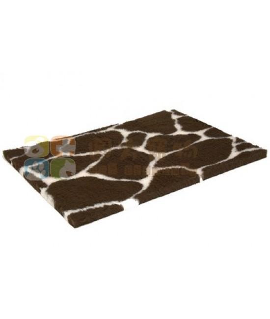 Petlife VetBed(獸醫專用)保暖乾爽床墊 長頸鹿紋