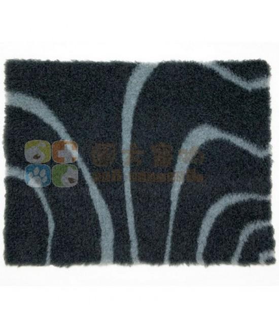 Petlife VetBed(獸醫專用)保暖乾爽床墊 炭灰色 漩渦紋
