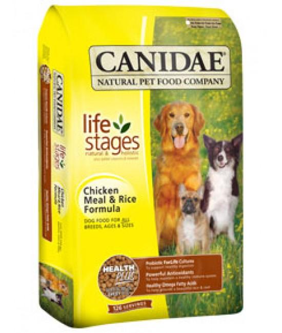 CANIDAE 卡比 鮮雞肉紅米配方狗糧, 狗狗產品, Canidae 卡比