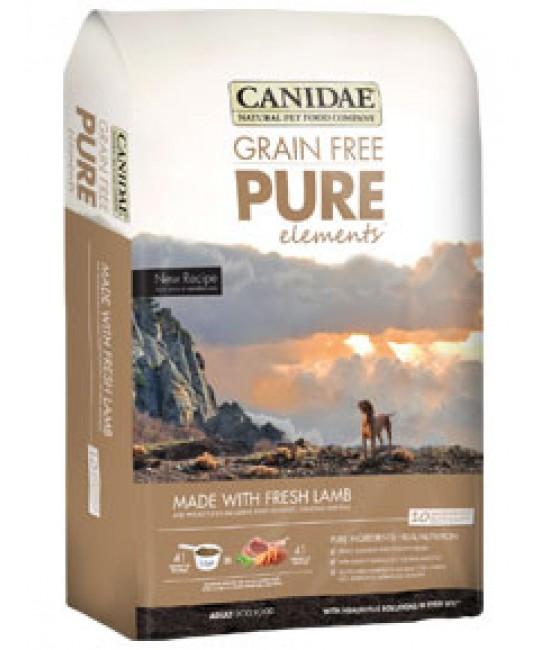 CANIDAE 卡比 無穀物多元配方狗糧 - 雞、火雞、羊、魚肉, 狗狗產品, Canidae 卡比